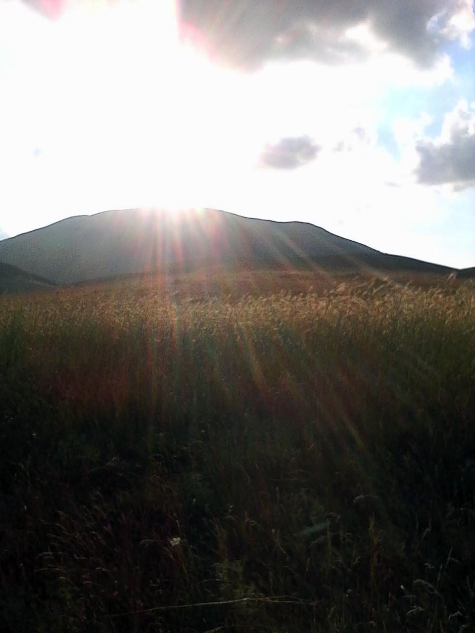 11_Castelluccio tramonto