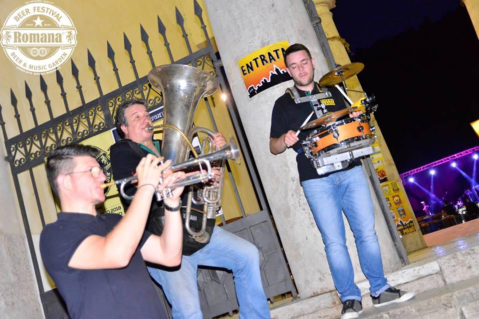 Piceno brass