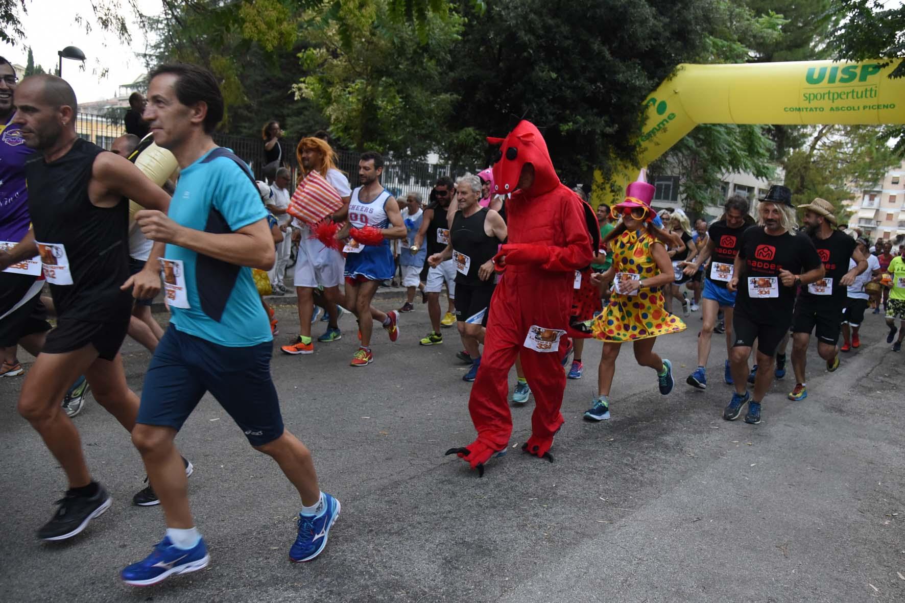maraton con birra 5