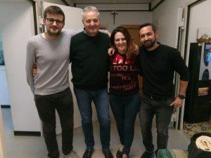 I-medici-di-Una-mela-al-giorno-con-il-dottor-Italo-Paolini